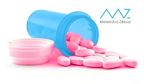 Darmowe leki dla pacjentów 75+