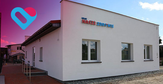 Ośrodek w Bojanie już otwarty!