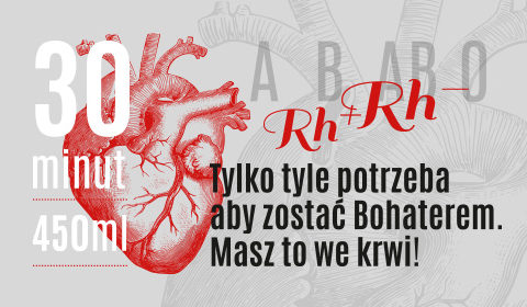 Kolejna udana akcja krwiodawstwa w Kielnie!