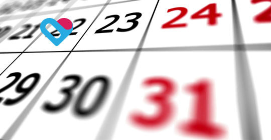 Skrócone godziny pracy 24 i 31 grudnia 2018 r.