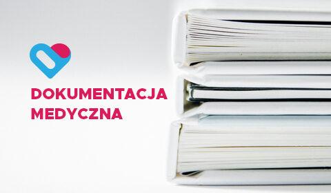 """Informacje o przenoszeniu dokumentacji medycznej do NZOZ ,,Nasze Zdrowie"""""""